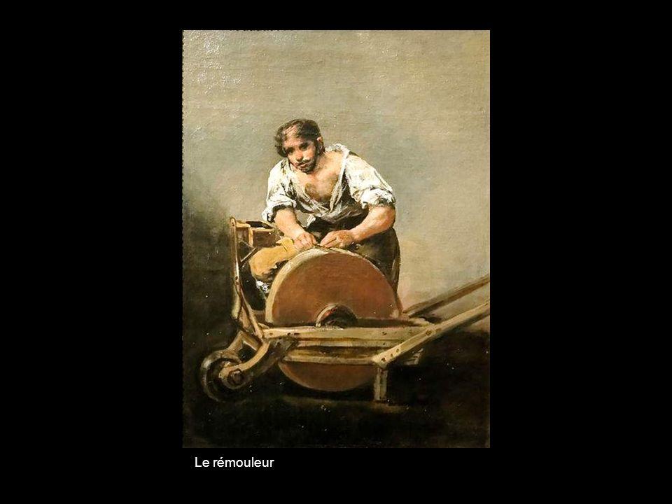 La laitière de Bordeaux