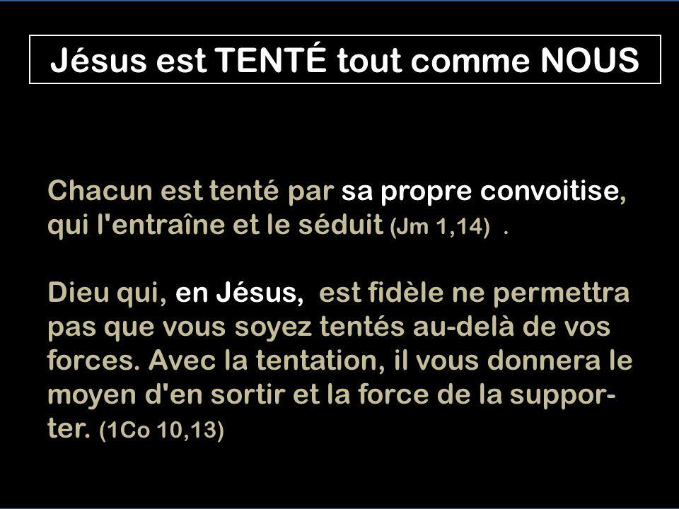 Il na jamais adoré le VEAU dOR Jésus, TENTÉ par SATAN Début de laventure dun nouveau PEUPLE sans idoles