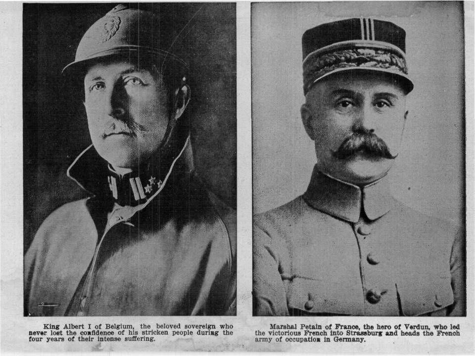 Les médailles belges de la Grande Guerre témoignent des quatre années de lutte, d'occupation et de solidarité internationale : Dès le 18 mai 1915, la