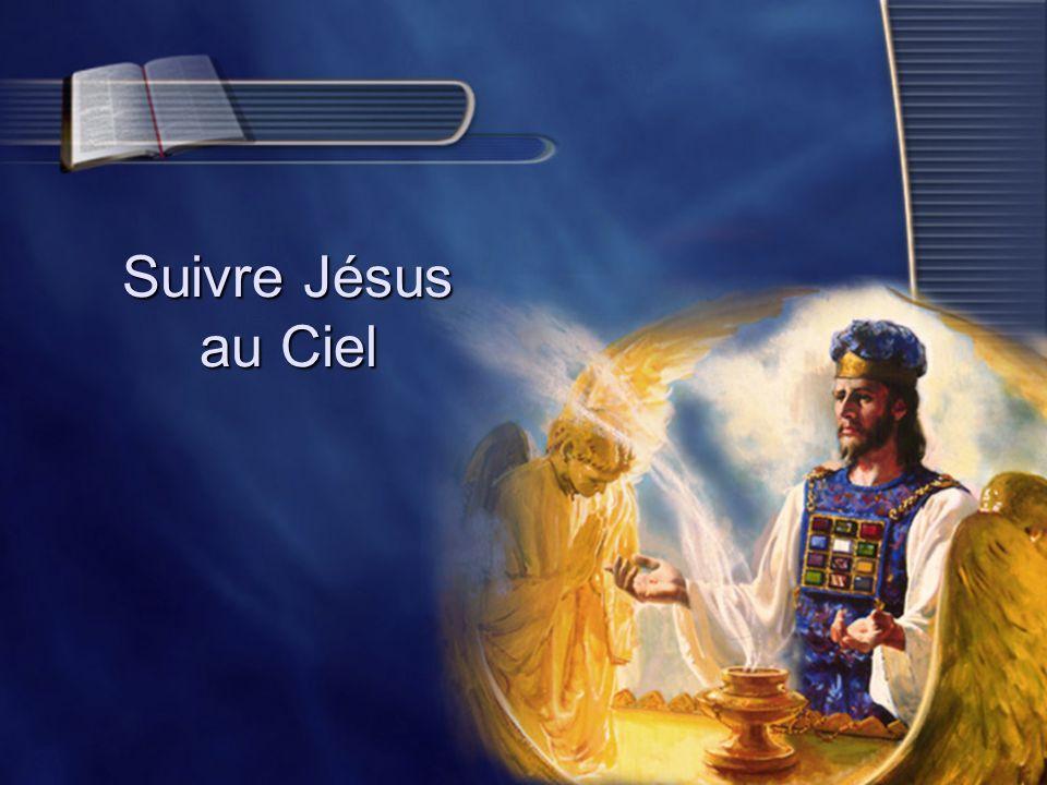Suivre Jésus au Ciel
