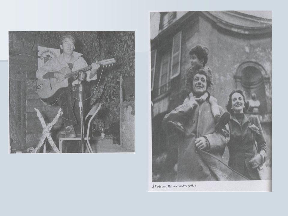 Biographie de Félix Leclerc RUE, CHEMIN OU BOULEVARD Félix- Leclerc dans plusieurs municipalités : Alma, Baie-Saint-Paul, Boisbriand, Chambly, Lévis,
