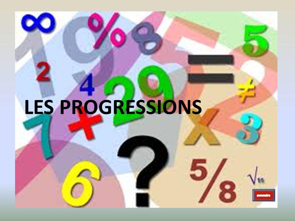 Un exemple de séquence – Multiplier par 11 Séquence à venir