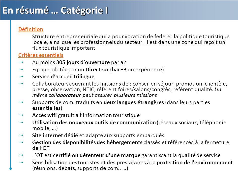 Définition Structure entrepreneuriale qui a pour vocation de fédérer la politique touristique locale, ainsi que les professionnels du secteur.