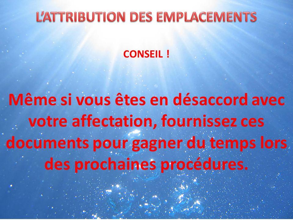 RAPPEL . DECLARATION SUR L HONNEUR: Davoir son C.M.