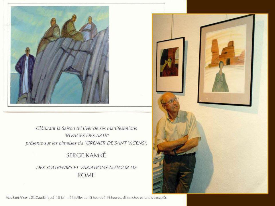 1997 Soirée Dessin présentée par Jean marc Treil