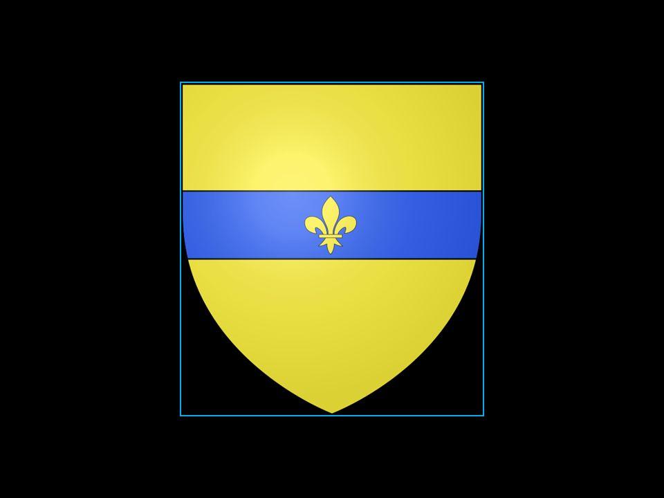 Blason de la commune de Vic-sur-Cère