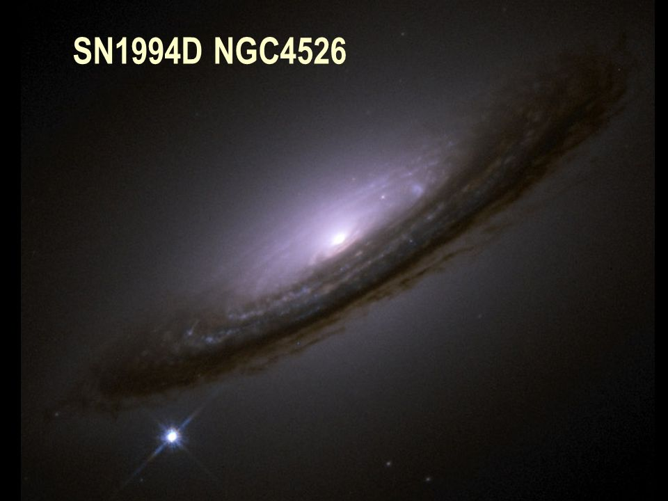 46 SN1994D NGC4526