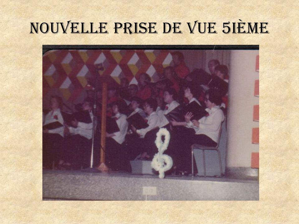 Concert : La flûte enchantée - 1984