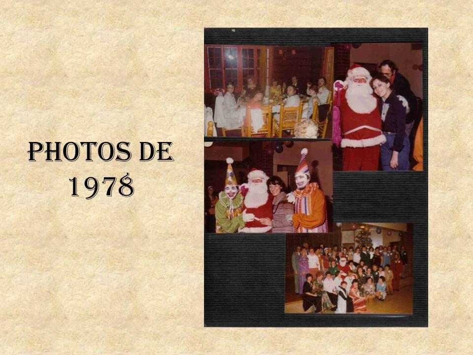 1984- Regardez le costume de ces dames !