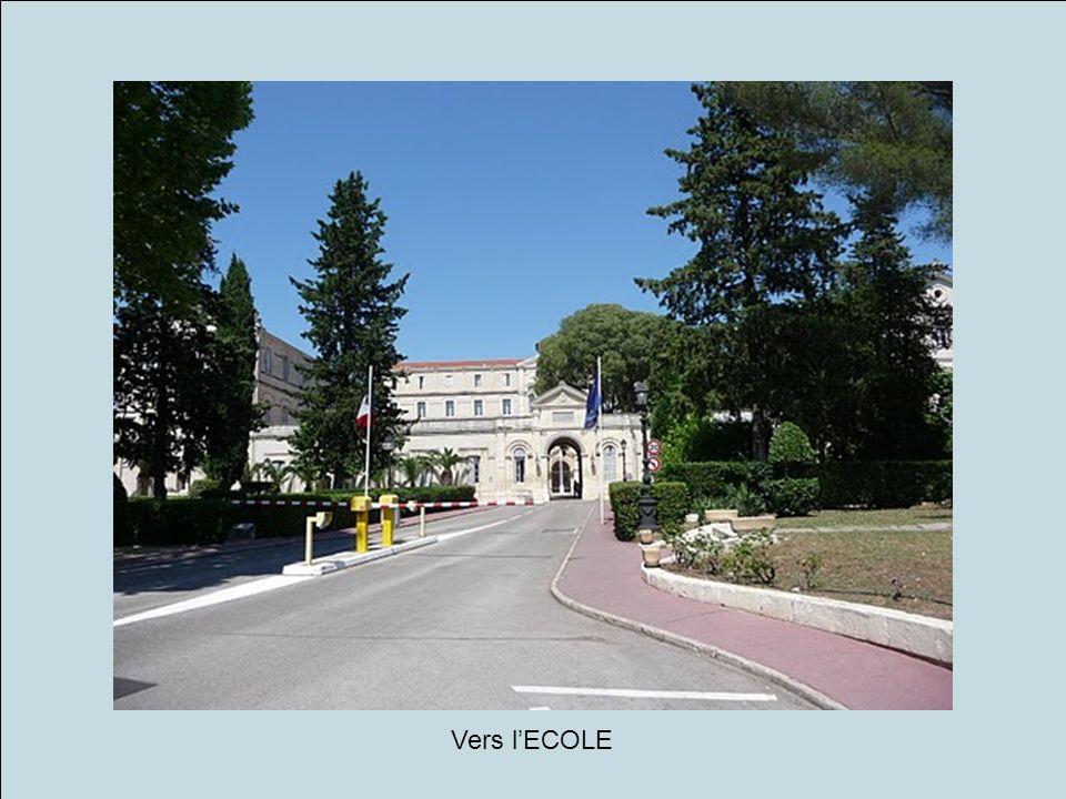 Vers lECOLE