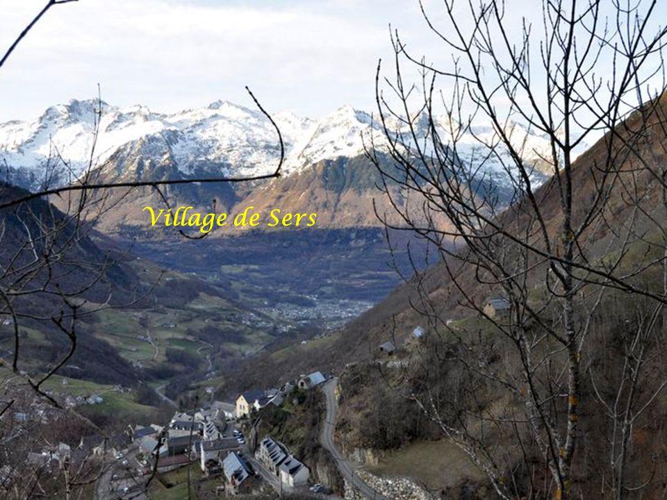 Village Barèges