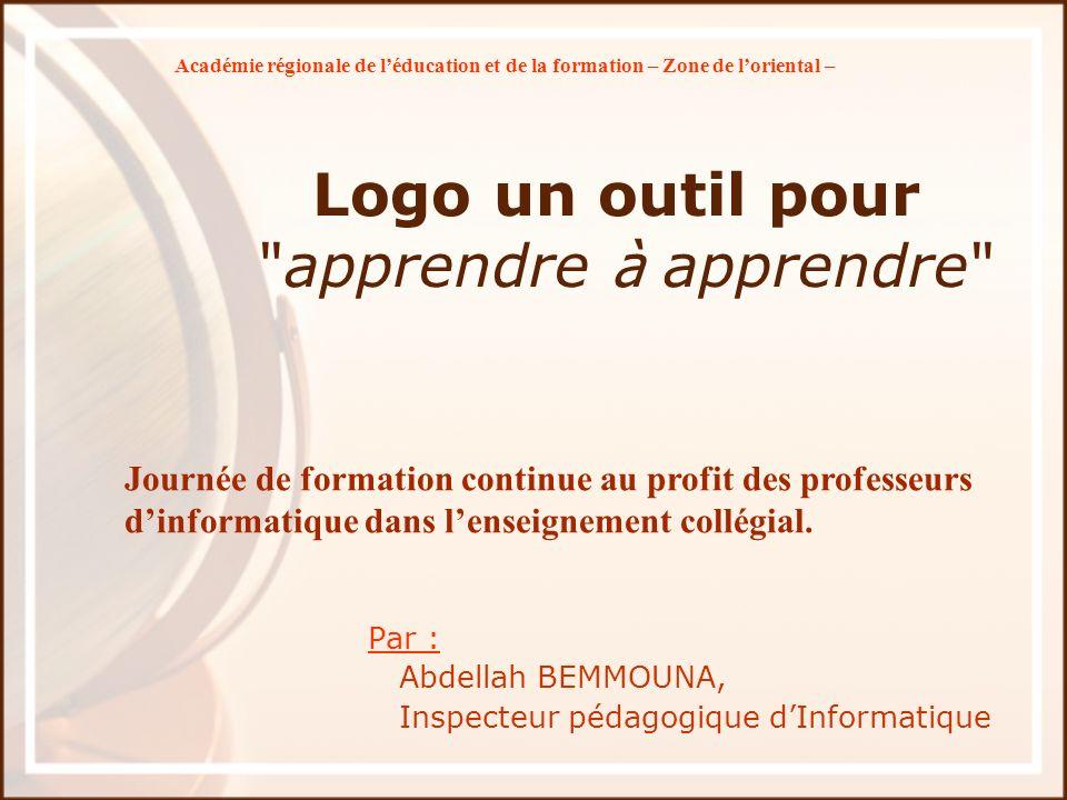 Logo un outil pour