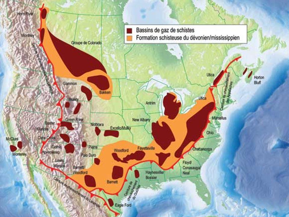 En septembre 2010, sous la pression citoyenne, le gouvernement a demandé au BAPE détudier le dossier des gaz de schiste.