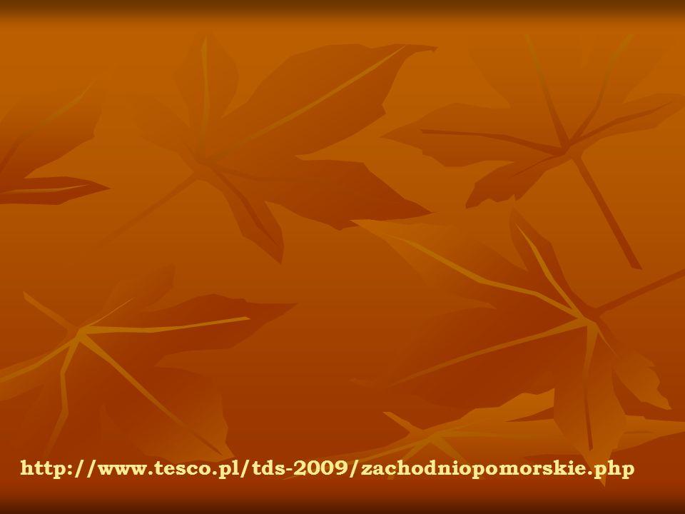 http://www.tesco.pl/tds-2009/zachodniopomorskie.php