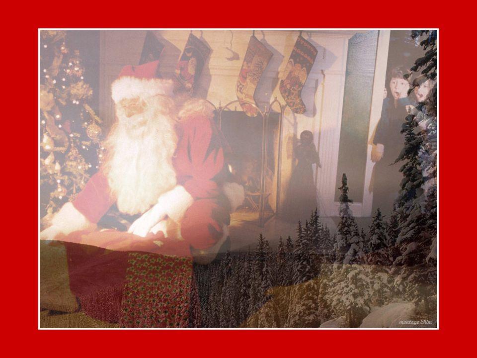 …le Père Noël non plus !Noël nest vraiment pas pareil partout… Aidez à sauver les enfants du monde en donnant à lUNICEF.