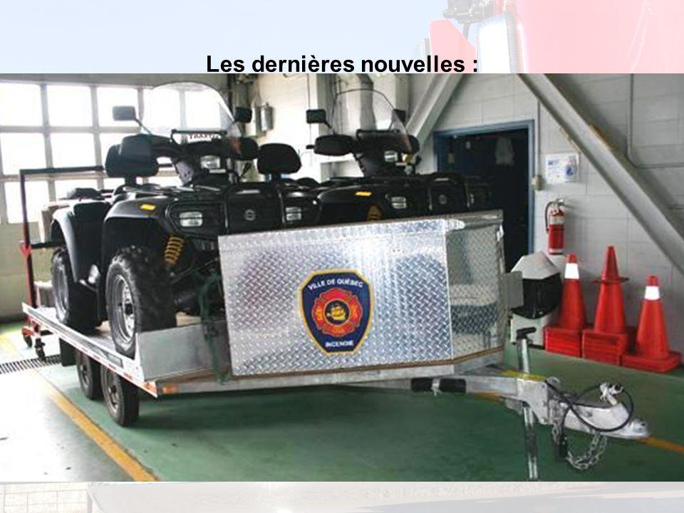 Véhicule en fabrication chez Maximétal : Le futur 1105 (07-611) linspection final a eu lieu le 29 août 2007, le véhicule ira chez Détroit Diesel pour une programmation et par la suite il sera dirigé vers le garage municipal.