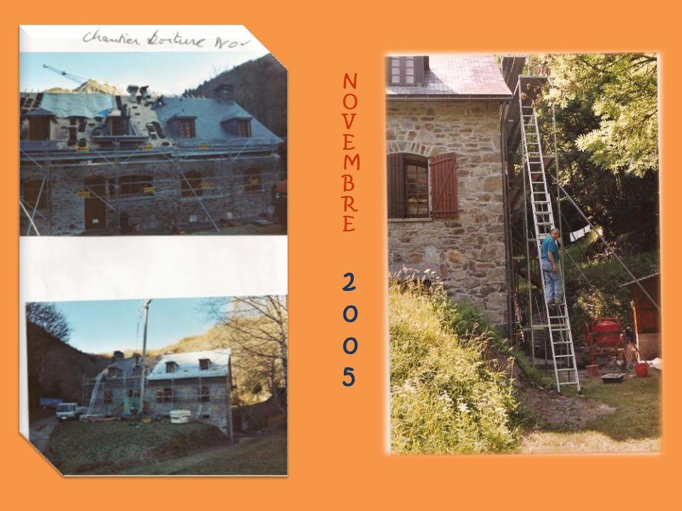 NOVEMBRE2005NOVEMBRE2005