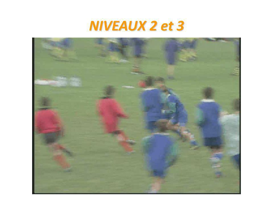 NIVEAUX 2 et 3