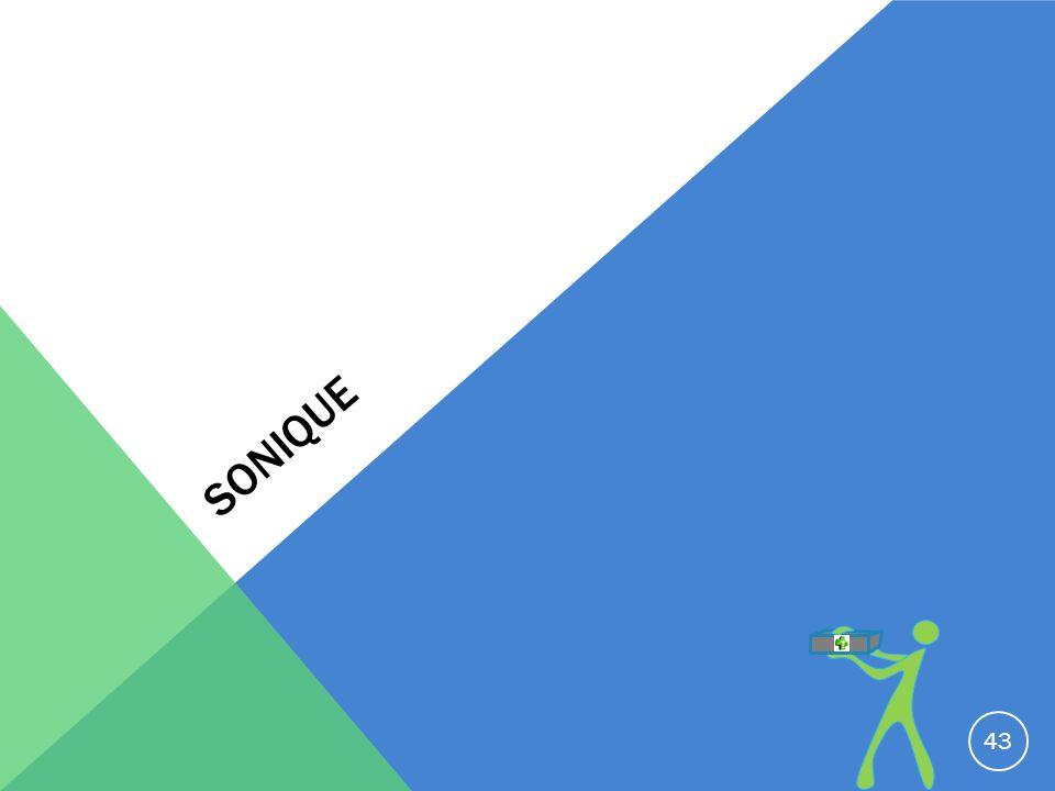 SONIQUE 43