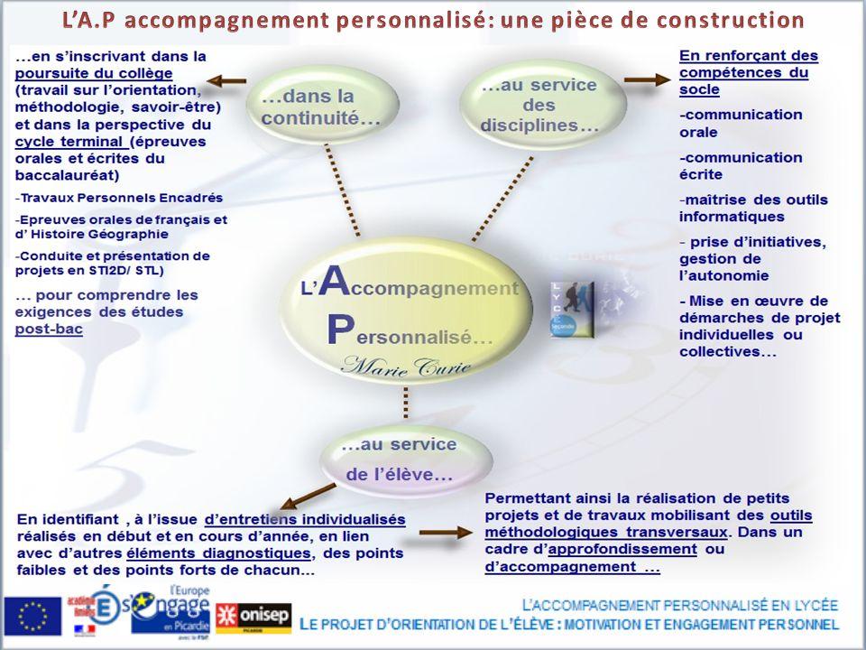 Une des 1 eres approches réalisées en groupe de réflexion académique a été la lecture croisée des programmes officiels (B.O.) afin de dégager des compétences communes.