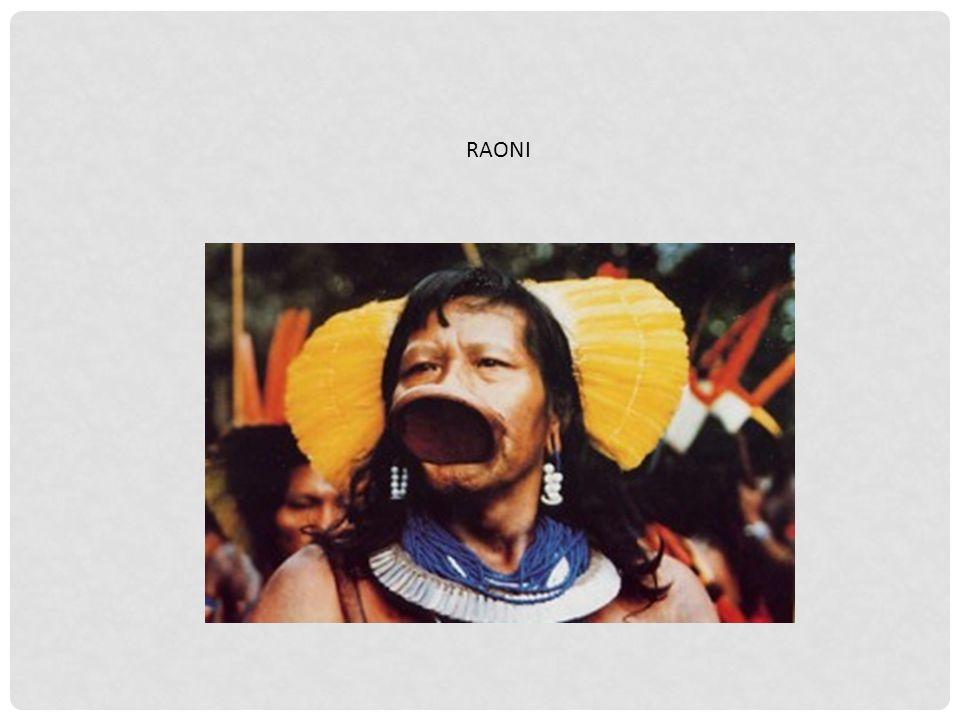 Aujourdhui les Tupis ont disparu, mais dautres ethnies apparentées subsistent en Amazonie, comme les Guaranis et les Kayapos, rendus célèbres par le c