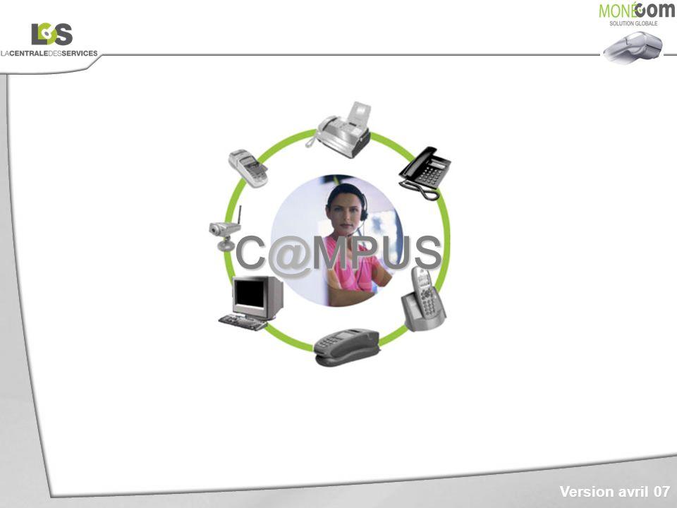 Acte de vente Présentation des offres Configuration existante DésignationQté MensualitéTotal Abonnement téléphonique x15,00 Terminal de paiement x Maintenance TPE X Transactions - télécollectes Base 0825, CT 9cht, 13cht/mn, 55 s/ transaction / 300 mois23,00 Abonnement Internet X Consommation téléphonique X Total Mensuel = Après avoir exposé au client les services, un bilan sur sa configuration actuelle lui permettra de positionner tarifairement LCS Avec LCS