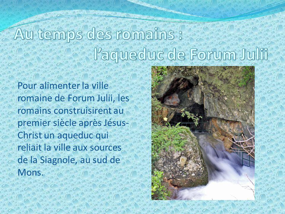 En France, près de 50% de leau est consommée par lagriculture,