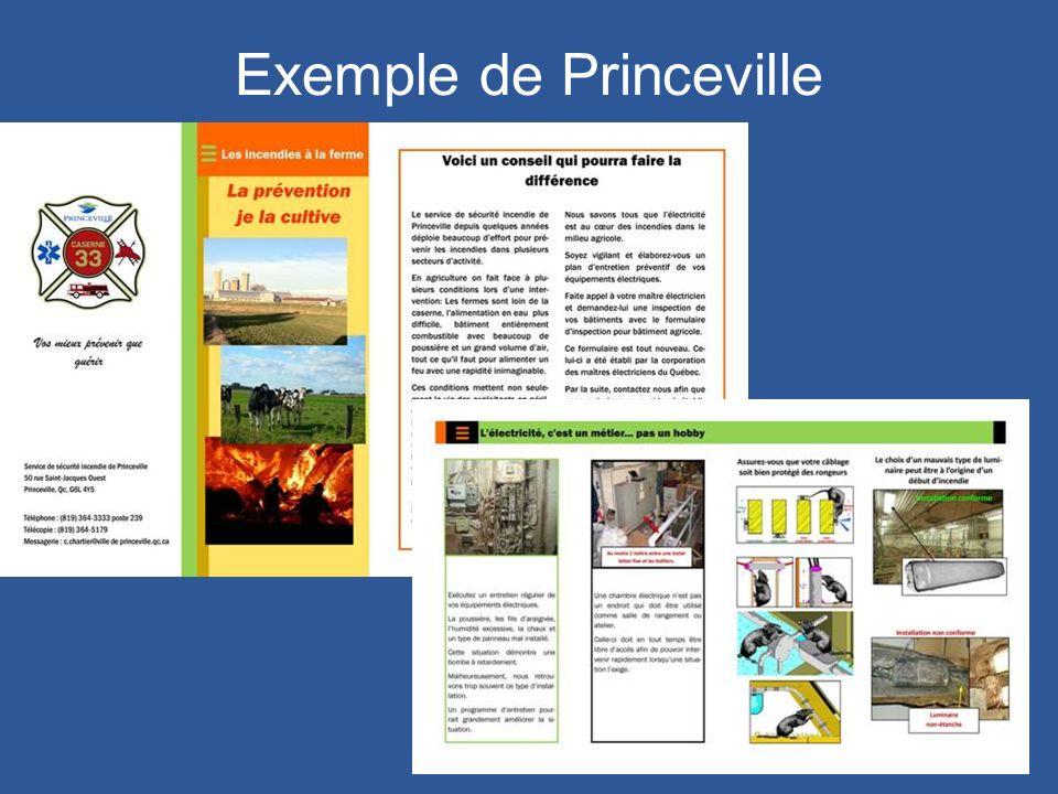 Exemple de Princeville