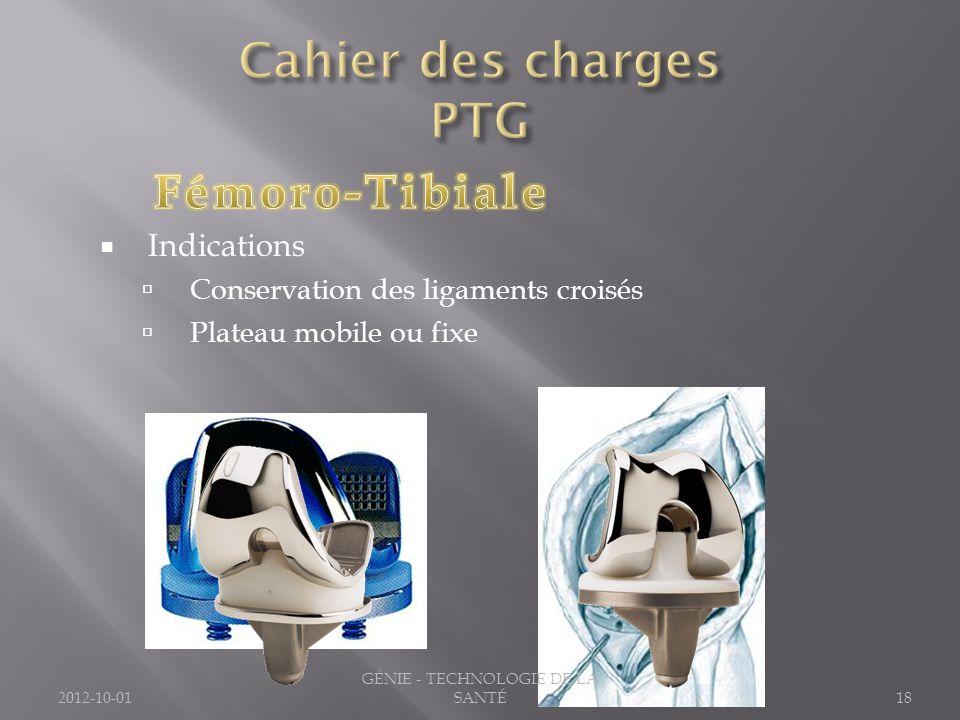 182012-10-01 GÉNIE - TECHNOLOGIE DE LA SANTÉ