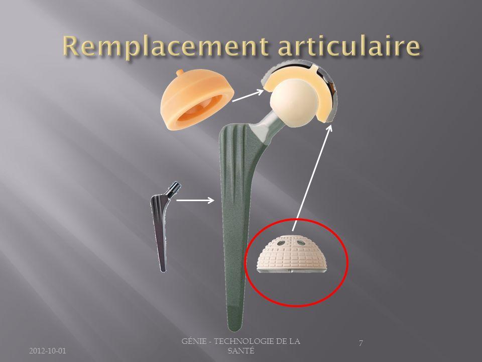 2012-10-01 7 GÉNIE - TECHNOLOGIE DE LA SANTÉ