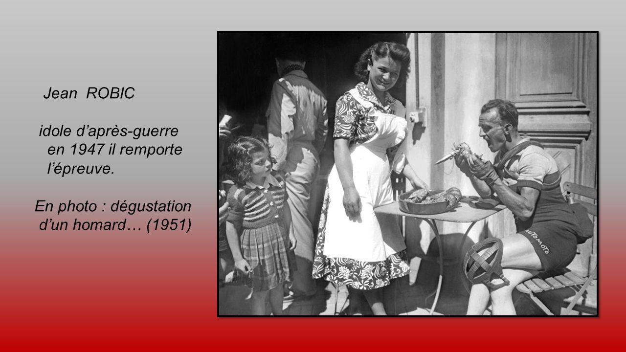 Baignade improvisée en 1950 à Ste Maxime encore une fois.. autre époque autre ambiance…