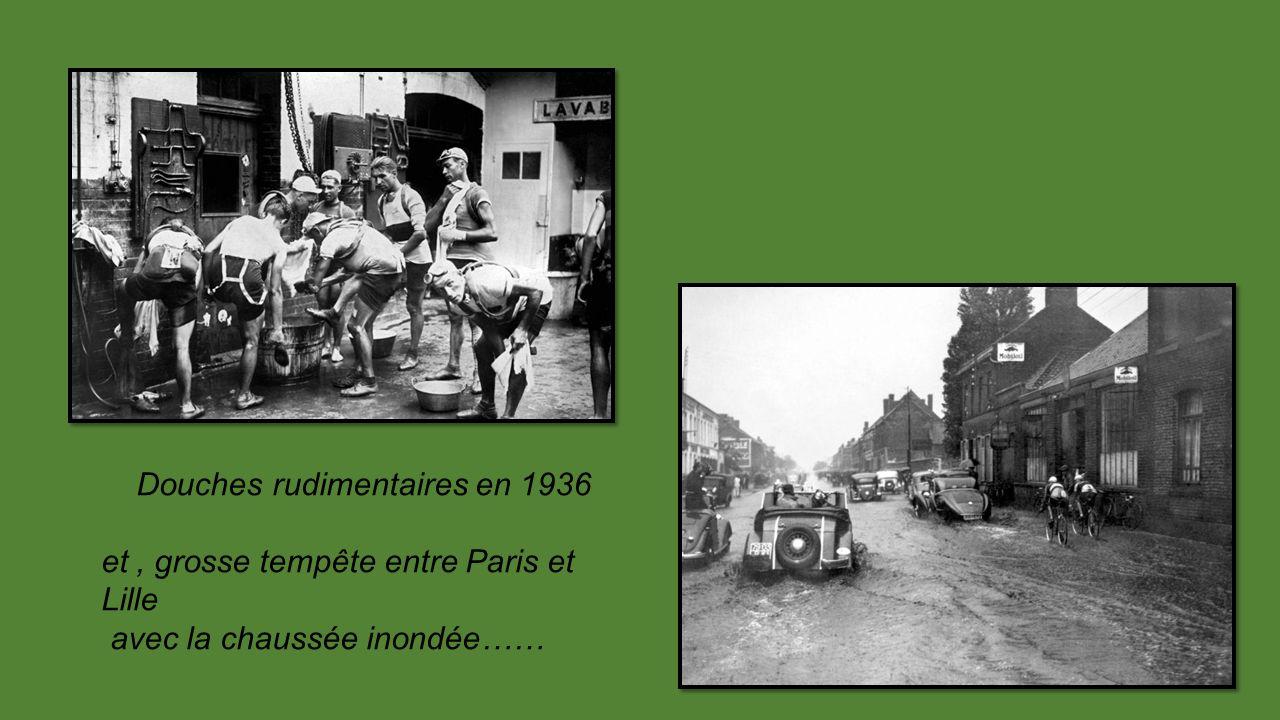 Bisou dune admiratrice pour Maurice ARCHAMBAUD en 1933