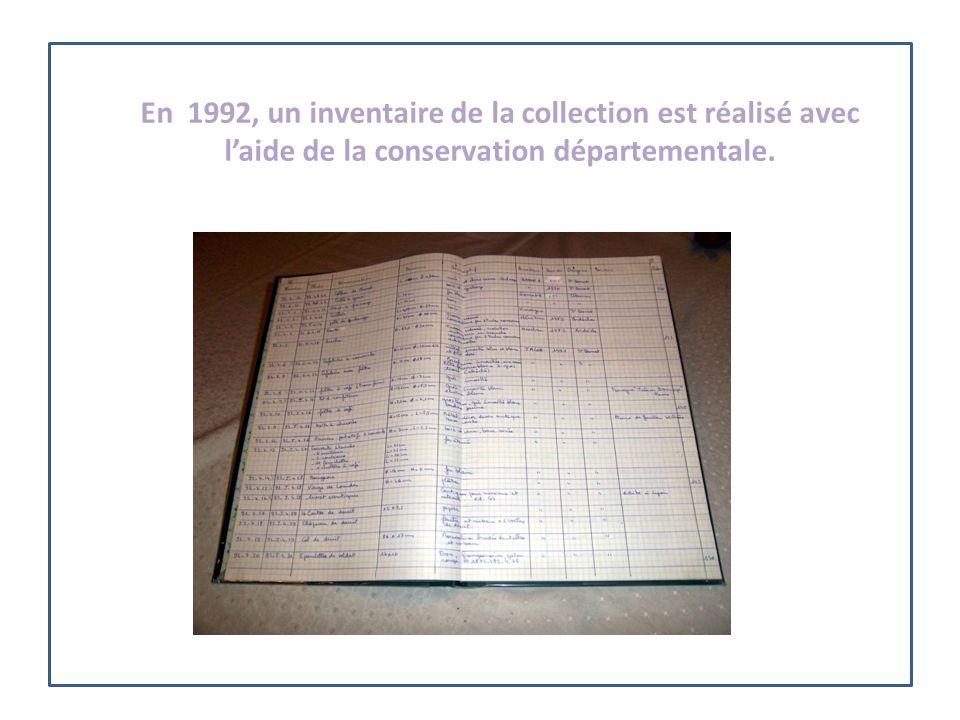 1995, année délections municipales : À Saint-Donat, léquipe municipale change.