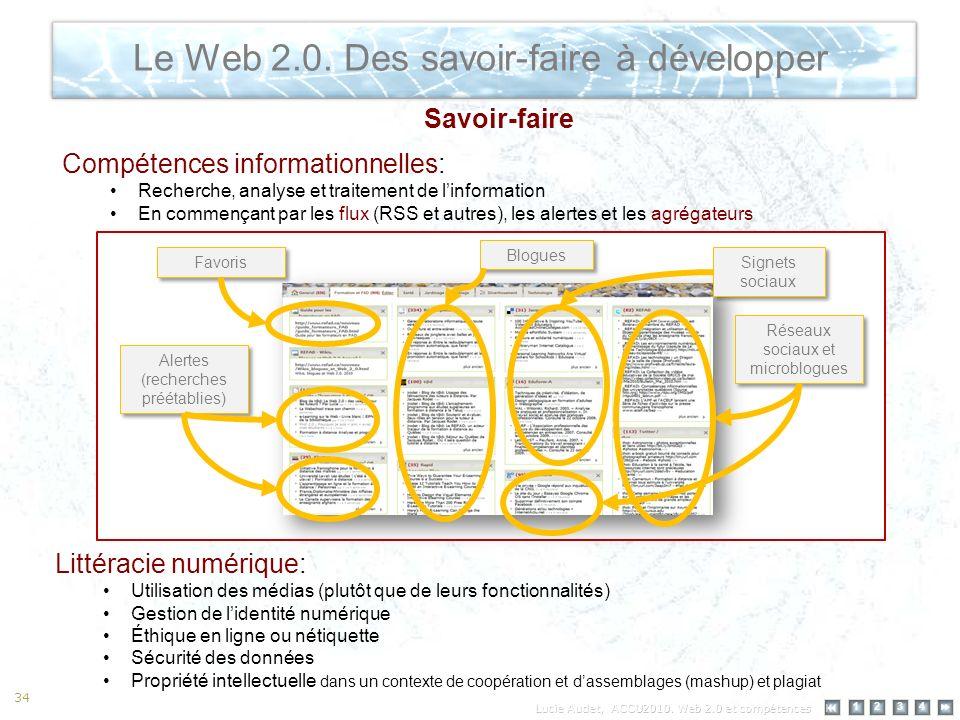 12 34 34 Le Web 2.0.