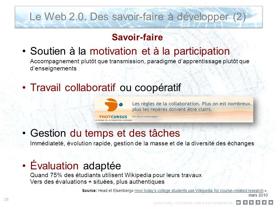 12 34 35 Le Web 2.0.