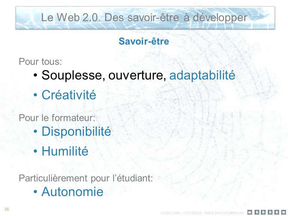 12 34 36 Le Web 2.0.