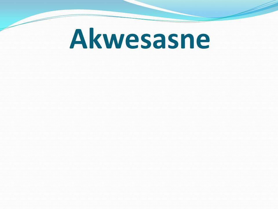Akwesasne