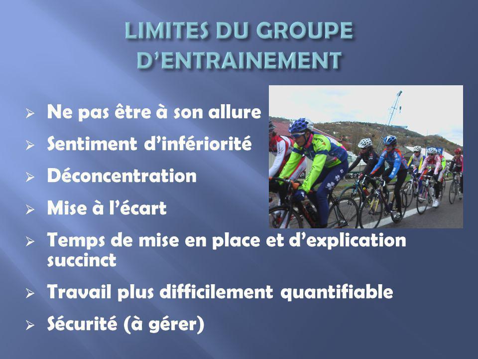 Vidéo course handicap gestion du seuil http://www.youtube.com/watch?v=aQKHTB eIFLU http://www.youtube.com/watch?v=aQKHTB eIFLU
