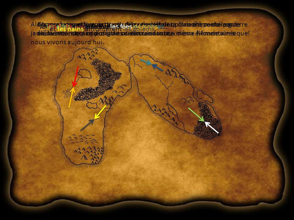 La retraite des humains et la Grande Alliance Mikhaël, nouvelle divinité des humains, poussa son peuple à retraiter sur le contient dAmrùn, pour fuir les armées orques qui avançaient.
