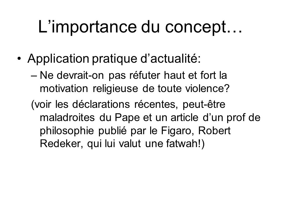 Lorientation….
