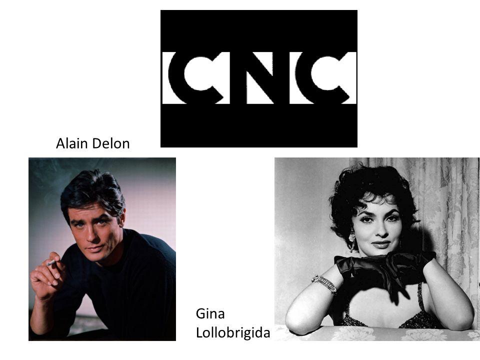 Alain Delon Gina Lollobrigida