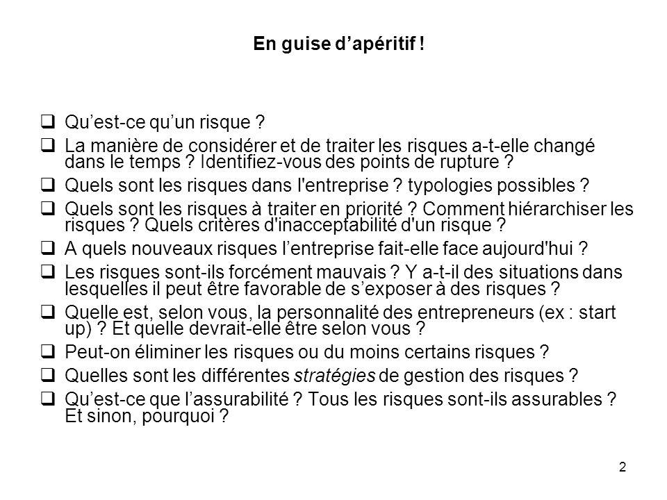 223 Les investissements de projet (ex.