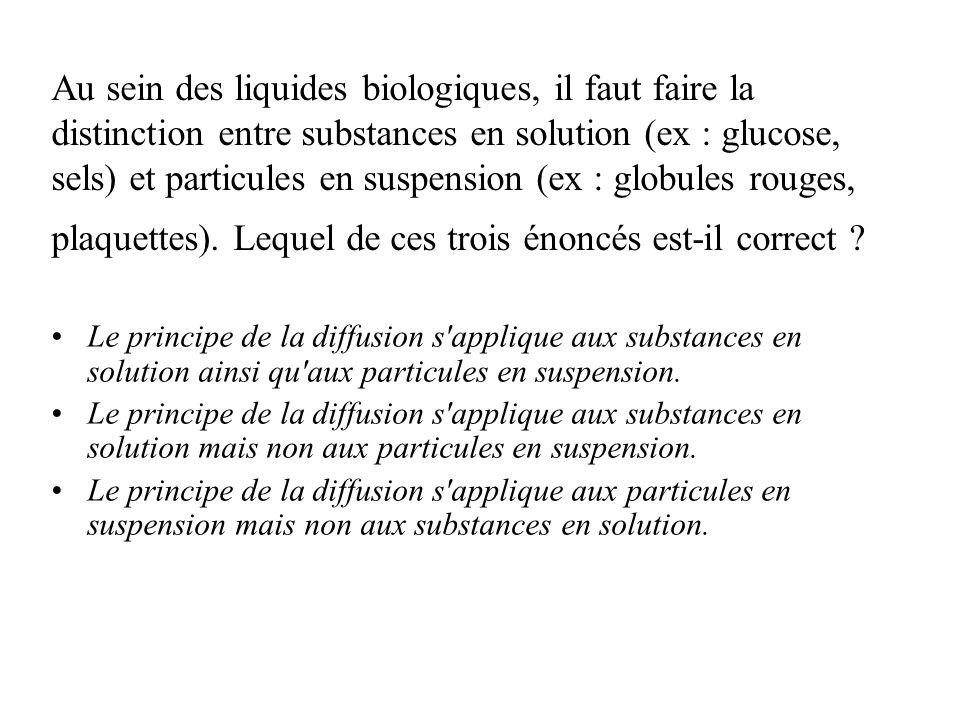 Une solution d acétate d ammonium 0.8 M constitue pour la cellule d épiderme d oignon un milieu réllement hypotonique isotonique hypertonique