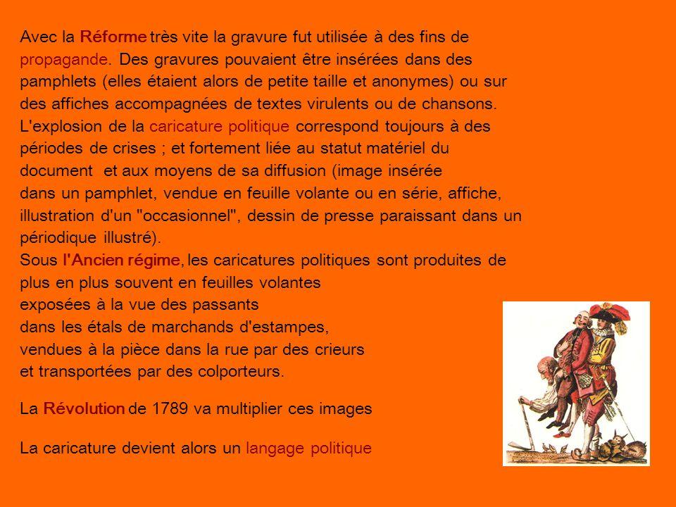 De lancien régime à la monarchie de juillet -1830 En 1829, Charles Philippon ( journaliste et caricaturiste ) publie pour la 1 ère fois un journal satirique entièrement illustré en dessins : La Silhouette.