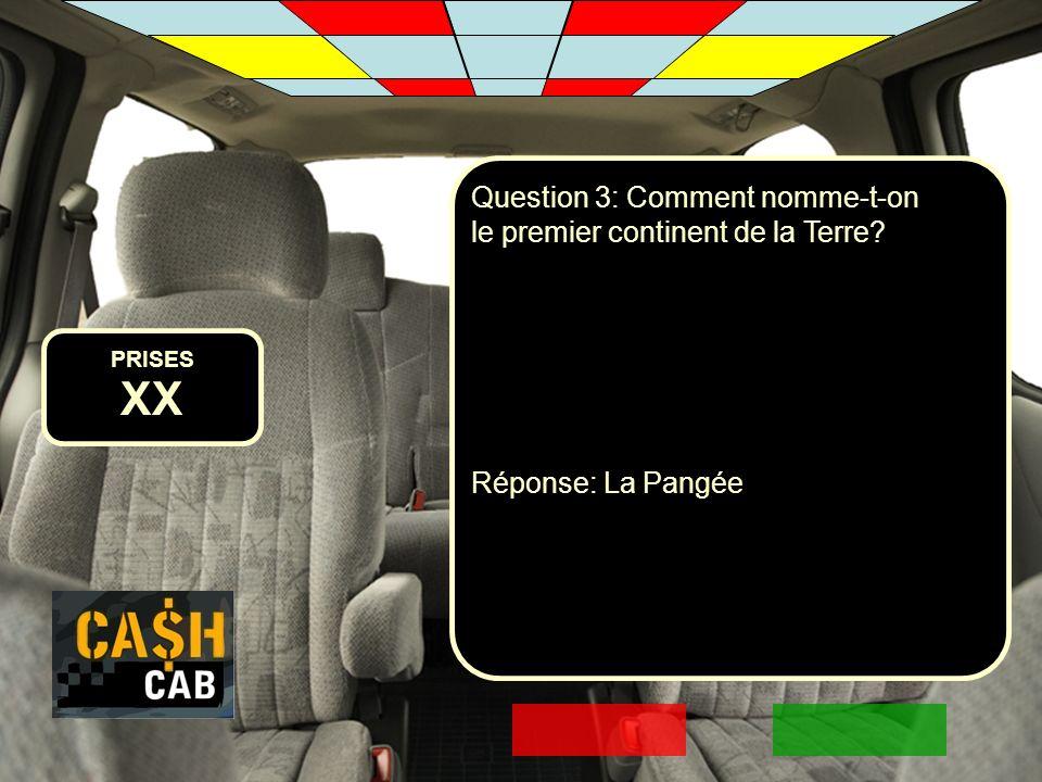 SCOREPRISES $ 0 Sors de mon taxi! XXX