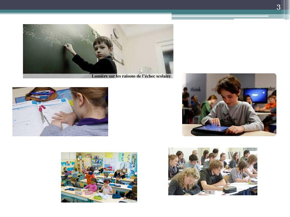 SOMMAIRE 1.Psychologie de léducation .
