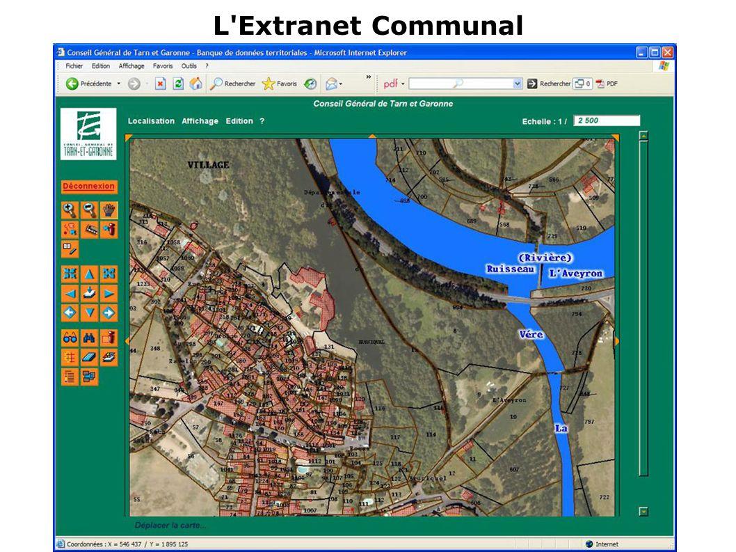 L Extranet Communal