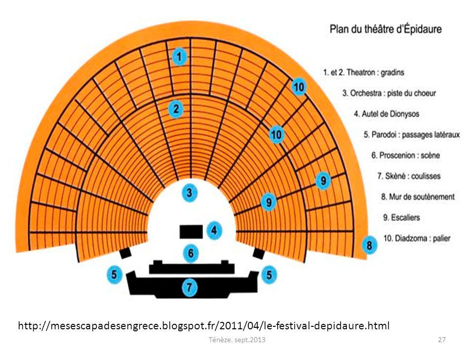 http://mesescapadesengrece.blogspot.fr/2011/04/le-festival-depidaure.html Ténèze. sept.201327