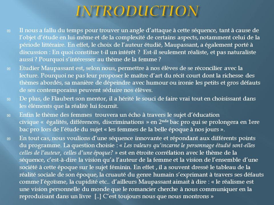 Eléments de correction Compétences de lecture 1.Georges Duroy est un personnage actif ou vif (portrait en mouvement), qui a de lassurance.
