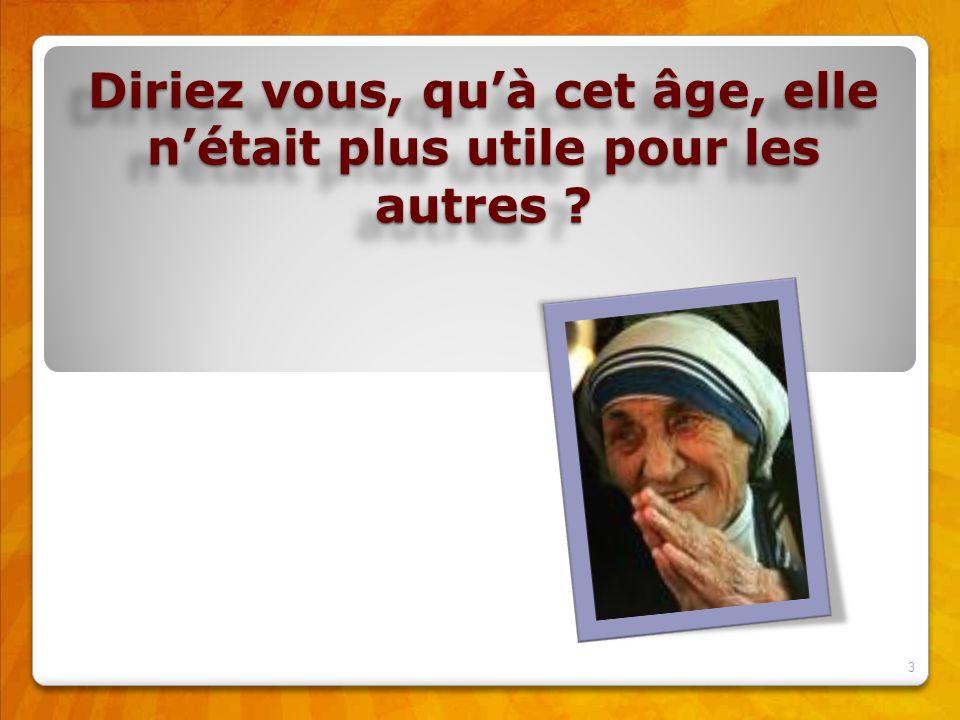 Ils étaient trop vieux pour travailler ? Mais pas pour gouverner…. 4
